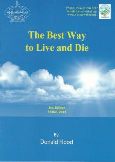 The Best Way to Live and Die (3rd Edition)